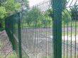 Панельный забор, фото 2