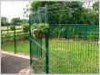 Панельный забор, фото 12