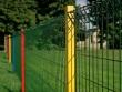 Панельный забор, фото 13