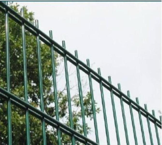 Заборы и ограждения, фото 10