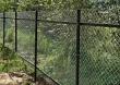 Забор из сетки Рабицы, фото 2