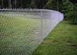 Забор из сетки Рабицы, фото 3