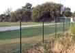 Забор из сетки Рабицы, фото 7