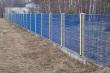 Забор из сетки Рабицы, фото 13
