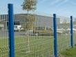 Забор из сварной сетки, фото 6