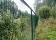 Забор из сварной сетки, фото 2