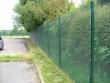 Забор из сварной сетки, фото 8
