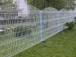 Забор из сварной сетки, фото 9