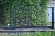 Ворота из сетки, фото 1