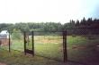 Ворота из сетки, фото 4